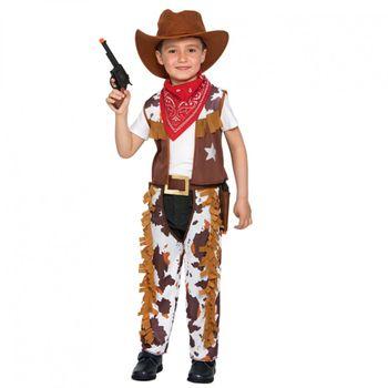 Kinderkostüm Cowboy Junge