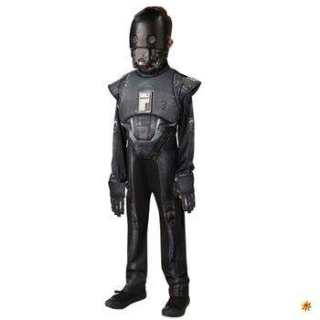 Star Wars Kostüm K-2SO Droid Deluxe