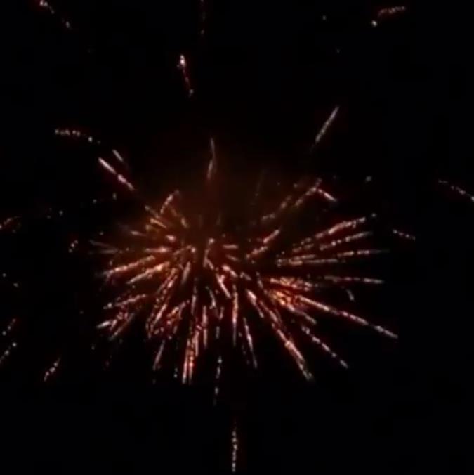 Pyrotrade Italian Power 2 - Hochzeitsfeuerwerk Geburtstagsfeuerwerk Silvesterfeuerwerk
