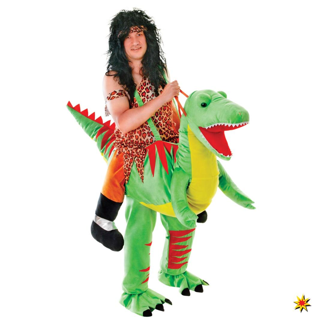 Huckepack Kostüm Dinosaurier Carry Me Kostüme kaufen