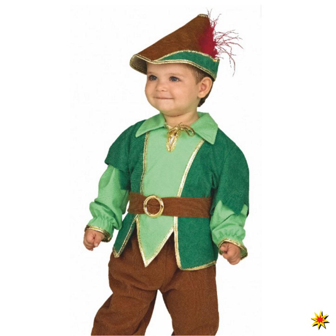 Kinderkostüm Peter Pan Krause Sohn Onlineshop