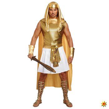 Ägypter Kostüm Ramses