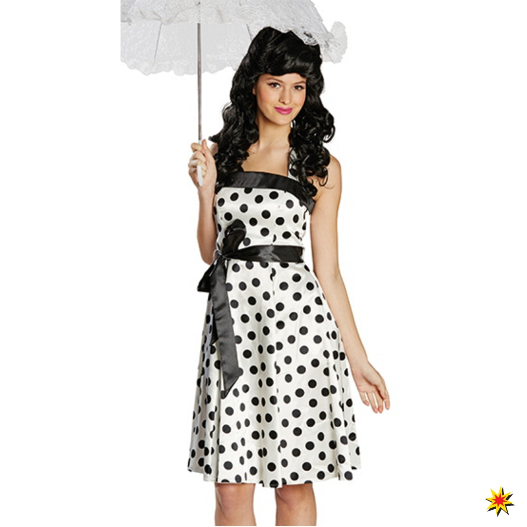 Schatz als seltenes Gut Sonderverkäufe viele Stile Damen Rockabilly Kostüm Grace