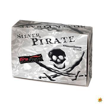 Silver Pirate Nico Knaller - Kracher