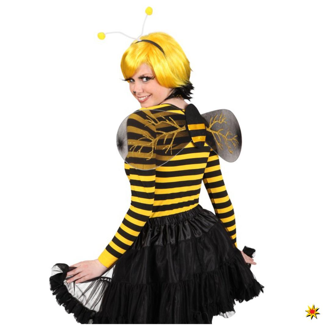 Bienen Kostum Zubehor Set
