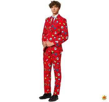 Opposuit Anzug Dapper Decorator