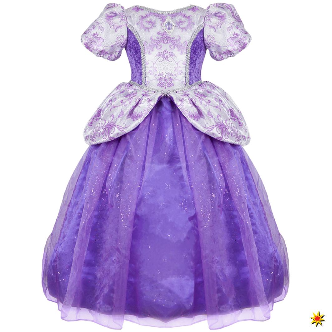 Kinder Kostum Prinzessin Leila