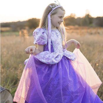 Prinzessin Kostüm Leila für Kinder