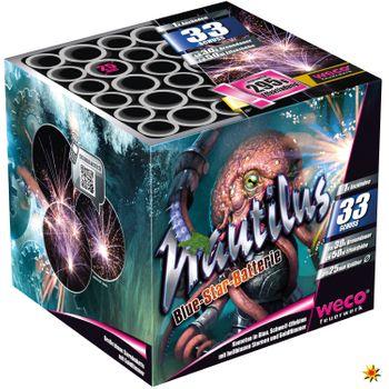 Feuerwerk Batterie Nautilus 30 Sek. von Weco
