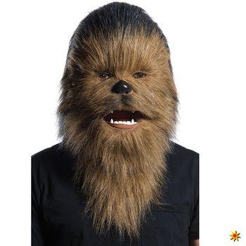 Star Wars Chewbacca Maske, beweglich