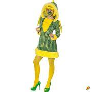 Damen Kostüm Drache Tamara