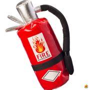 Damen Handtasche Feuerlöscher