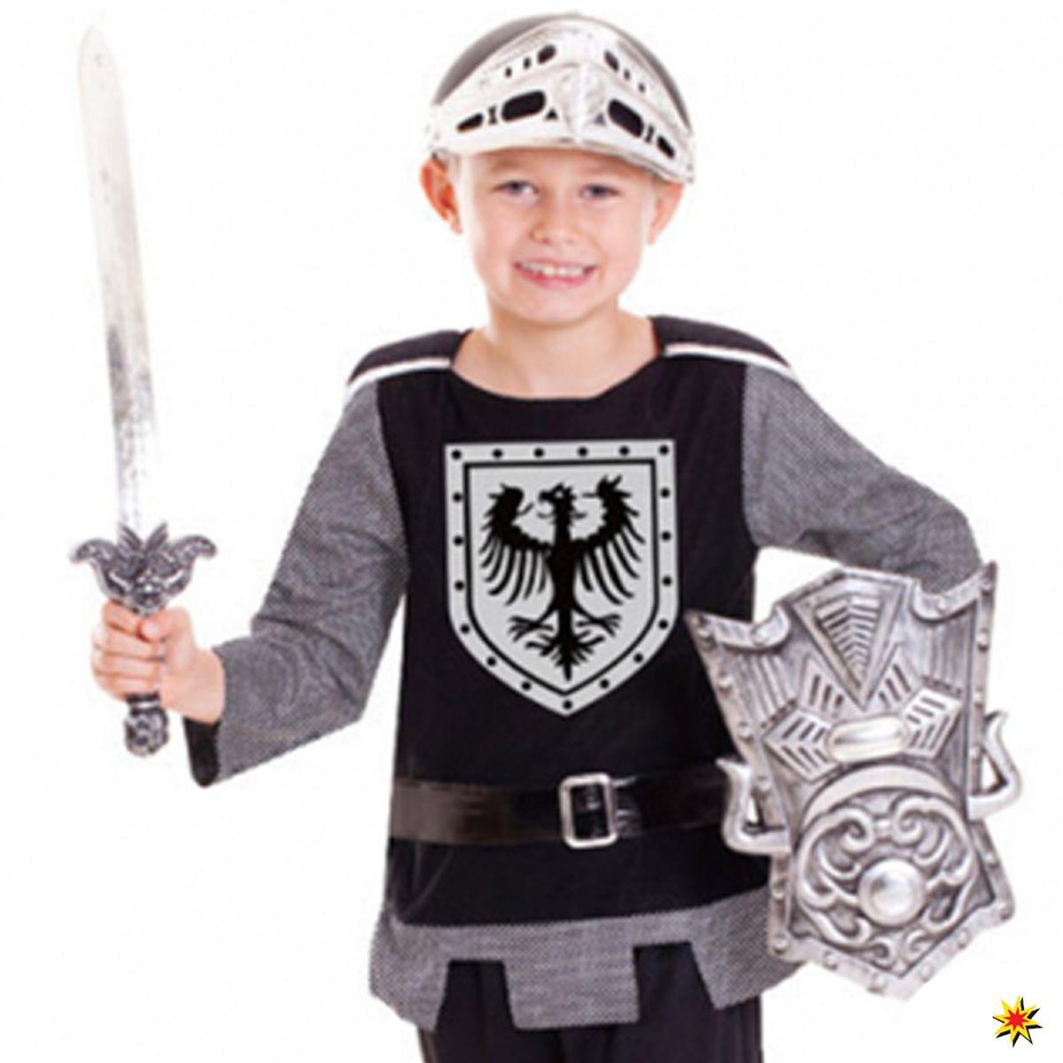 Kinder Kostum Ritter Fritz