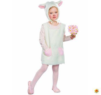 Kinder Kostüm Schaf Lamm Emmie