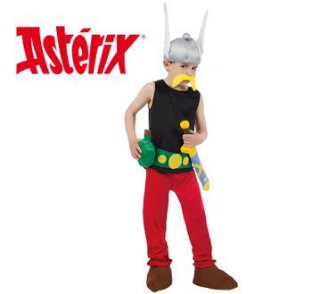 Kinder Kostüm Asterix deluxe