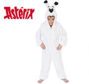 Kinder Kostüm Hund Idefix aus Asterix und Obelix Tierkostüm Gallier Fasching Karneval Mottoparty Kinderfasching Lizenzkostüm