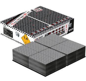 Pyro Concept 480 Verbundfeuerwerk 230 Sek. von Weco