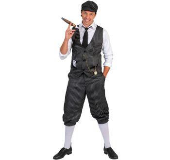 Herren Kostüm 20er Jahre Knickerbocker Geoffrey deluxe