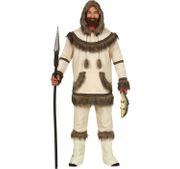 Herren Kostüm Eskimo Mark