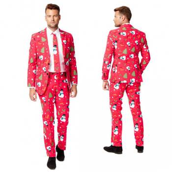 2. Wahl Opposuit Jackett The Christmaster