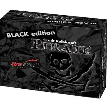 Pirate Black Edition Knaller - Kracher