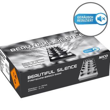 Beautyful Silence - Leuchtfeuerwerk 150 Sek. von Nico