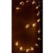 Lichterbild Brennende Zahlen Feuerwerk Feuerbild Feuerschrift Lichterbilder Geschenkidee Geburtstag Goldene Hochzeit Jubiläum