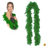 Federboa grün (1,80m lang)