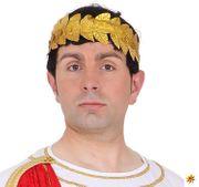 Lorbeerkranz Caesar, Siegerkranz Römer