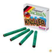 Original-Sachsen-Knaller, Feuerwerk - Knaller - Kracher - Böller