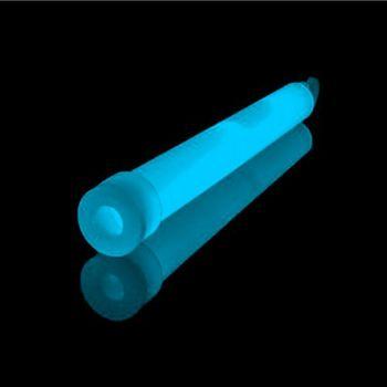 Knicklicht, Leuchtstab - blau