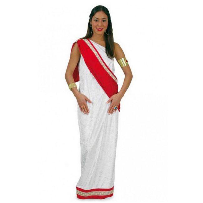 Kostüm Griechin Kleid Römerin Antike Griechenland
