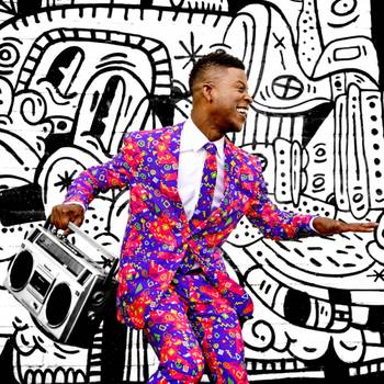 Opposuit The Fresh Prince – Bild 3