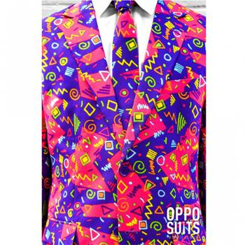Opposuit The Fresh Prince – Bild 2