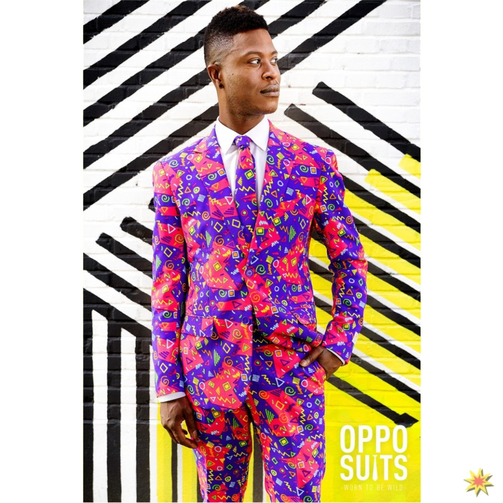Opposuit The Fresh Prince Grosse 50