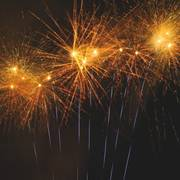 Weco Adventure Time Verbundfeuerwerk Feuerwerk Hochzeit Geburtstag Silvester